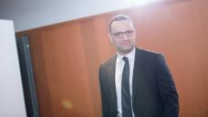 Bundesgesundheitsminister Jens Spahn (CDU) hat sich mit einer Hartz-IV-Empfängerin getroffen. (Foto:Imago)