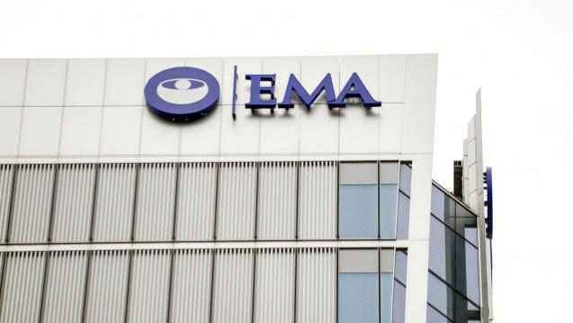 Europäische Arzneimittelagentur