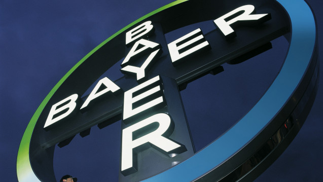Der Pharma- und Agrarchemiekonzern Bayer hat die letzten Anteile an seiner Kunsstoff-Sparte Covestro für etwa eine Milliarde Euro abgestoßen. (Foto: Bayer)