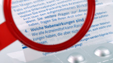 In einem Pilotprojekt wollen Belgien und Luxemburg bei bestimmten Arzneimitteln keine Papier-Packungsbeilage mehr ausgaben, sondern sie nur noch digital anbieten. (Foto: Imago)