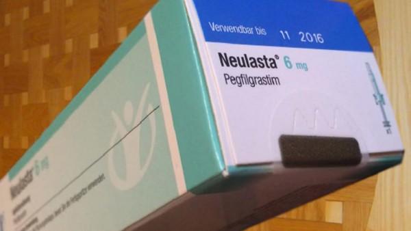 Zulassungsantrag für Pegfilgrastim-Biosimilar angenommen
