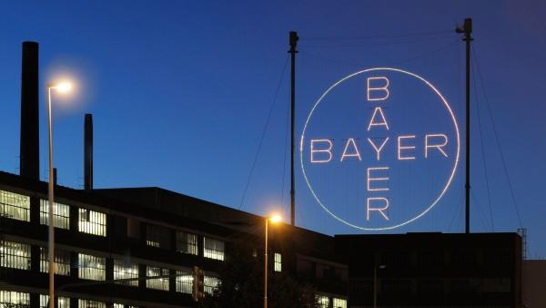 Google-Mutter will mit Bayer kooperieren