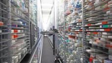 Auf den schnellen Großhandel verweisen reicht nicht: Versandapotheken müssen den durchschnittlichen Wochebedarf an Arzneimitteln vorrätig halten. Wie sie diesen ermitteln, ist allerdings ihre Sache. ( j/ Foto: BVDVA)