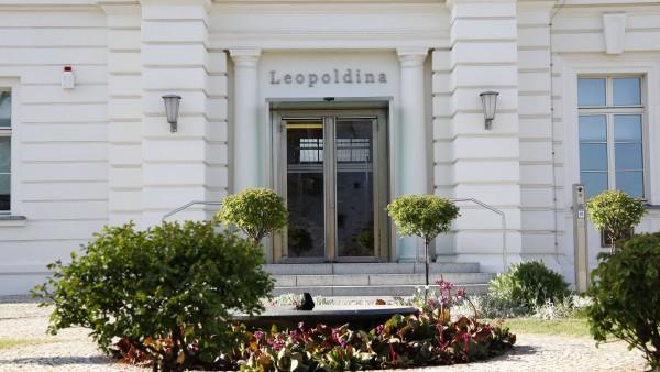 Leopoldina fordert adaptives Gesundheitssystem