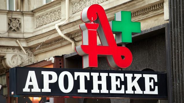 Apothekenmarkt wächst, Arzneimittelpreise sinken laut österreichischem Pharmaverband. (Foto: Rinkshofer / picturedesk)