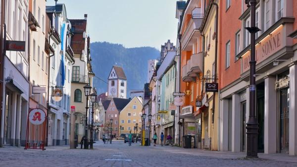 Bayern verliert 26 Apotheken