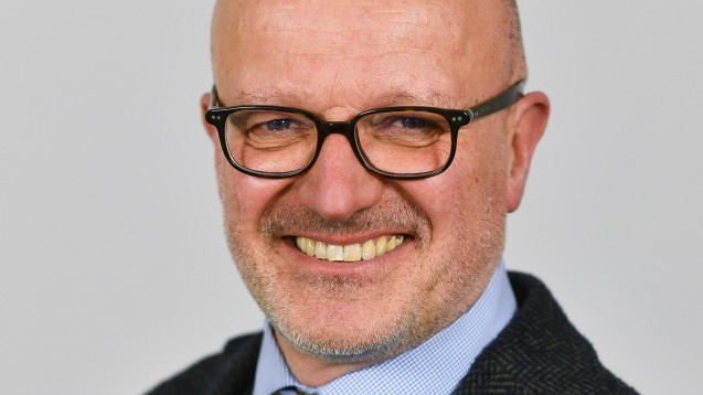 Der Pharmazierat und Apotheker Peter Stahl wurde am 14. November 2020 auf der Kammerversammlung Rheinland-Pfalz zum Nachfolger von Präsident Andreas Kiefer gewählt. (Foto: Apothekerkammer Rheinland-Pfalz)