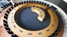Das Honorargutachten der Agentur 2HM stand auf der Tagesordnung des Wirtschaftsausschusses im Bundestag. (m/Foto: imago)