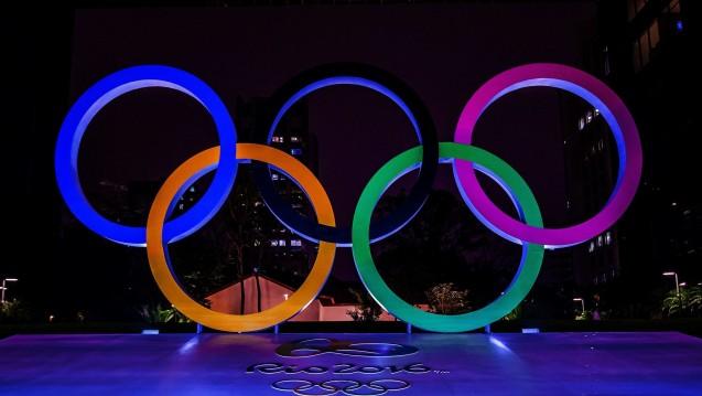Citius, altius, fortius – schneller, höher, stärker ist das Motto der Olympischen Spiele. Einst wurde es geprägt von Pierre de Coubertin, dem Designer der Olympischen Ringe – Doping als Hilfsmittel sah er nicht vor. (Foto: Picture Alliance / dpa Themendienst)