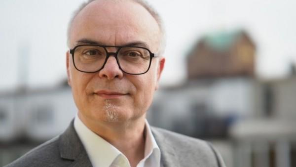 Apotheker Stefan Noé kandidiert für die FDP in Karlsruhe
