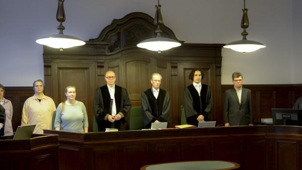 """Geldstrafe für Thomas Bellartz wegen """"Datenklaus"""""""