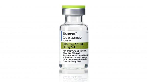 MS-Antikörper Ocrelizumab zur EU-Zulassung empfohlen