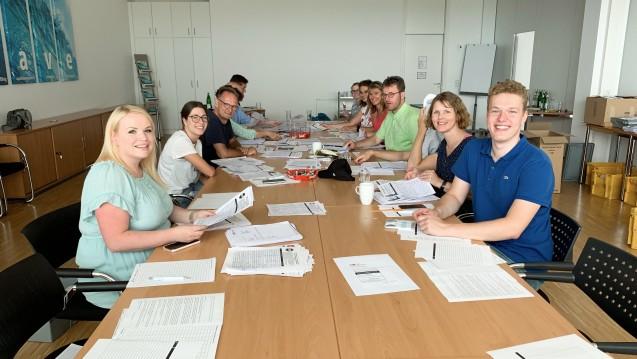 Der Pharmaziestudent Benedikt Bühler hat es geschafft: Seine Petition zum Rx-Versandverbot hat das Quorum von 50.000 Stimmen erreicht. (Foto: Benedict Bühler)
