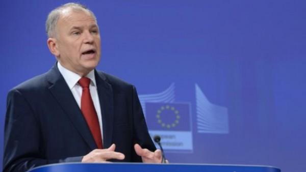 EU-Kommissar warnt vor Ausbreitung