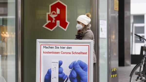 Testen, testen, testen – Regulatorische Aspekte einer neuen pharmazeutischen Dienstleistung