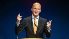 ABDA-Präsident Friedemann Schmidt findet das Eckpunktepapier der ABDA besser als die Vorschläge von Jens Spahn. (Foto: Schelbert)