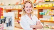 Immer mehr Frauen ergreifen Berufe in der Gesundheitsbranche – auch in Apotheken. (Foto: Kadmy/Fotolia)