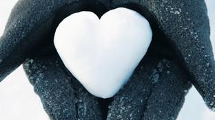 Dreifacher Herzschutz