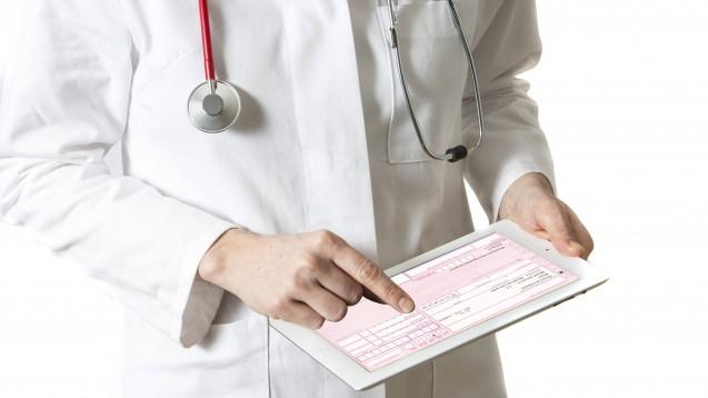 Das E-Rezept wird kommen. Was halten eigentlich die Patienten davon? (Foto: imago)