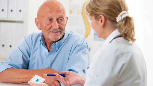 Die meisten Bundesbürger sind mit ihren Ärztinnen und Ärzten zufrieden. (Foto: Alexander Raths/Fotolia)