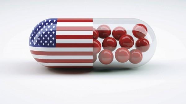 Pharmazie aus der neuen Welt