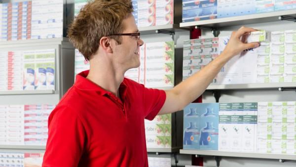 Apothekenmarkt im Aufwind