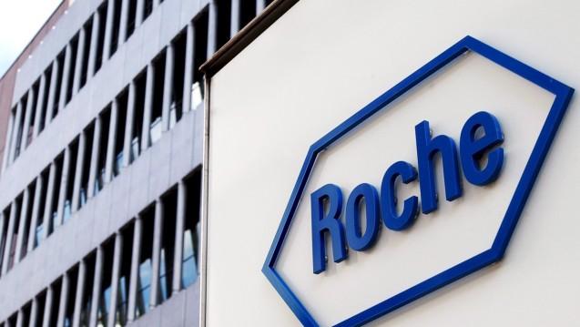 Roche konnte einige neue Arzneimittel erfolgreich im Markt platzieren. (Foto: dpa / picture alliance)