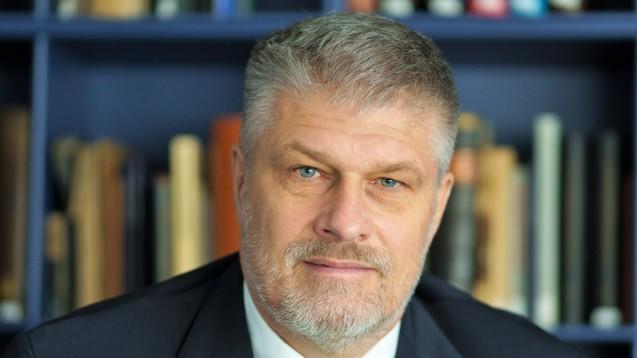 Zum Jahreswechsel übernimmt Thomas Dittrich aus Sachsen das Amt als Vorsitzender des Deutschen Apothekerverbands. (p / Foto: SAV)
