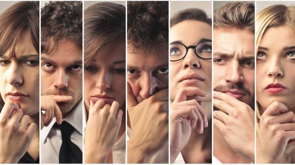 Was tun bei übermäßigen Selbstzweifeln?