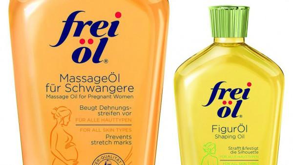 Frei Öl geht fremd
