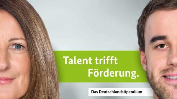 Apotheker unterstützen Deutschlandstipendiaten