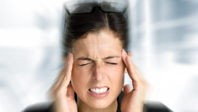 Der Antikörper Erenumab scheint die Zahl der Migränetage verringern zu können. (Foto:Dirima / Fotolia)