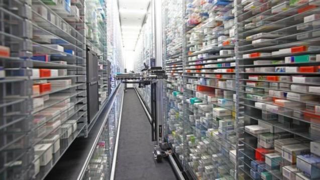 Bundesgesundheitsminister Jens Spahn (CDU) will den Rx-Versandhandel erhalten, die Rabatte aber stärker regulieren. Was sagt die Opposiotion dazu? (b/Foto: BVDVA)