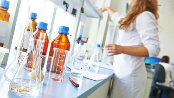 Ist Herstellung und Abgabe von Gemischen in kleinen Mengen noch möglich?