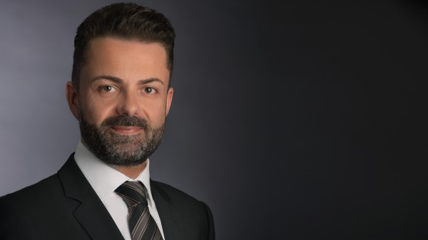 Neuer Geschäftsführer für den Verband Westfalen-Lippe