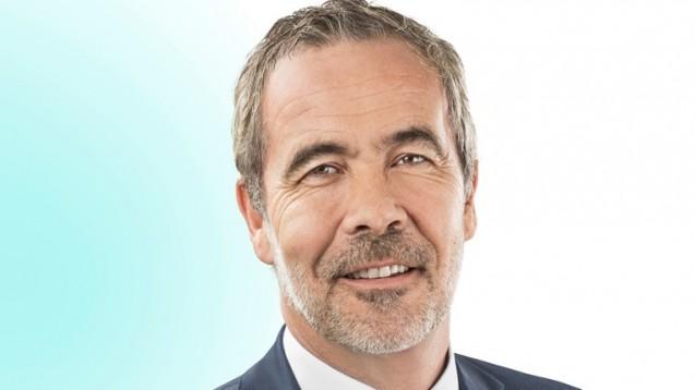 Oliver Prönnecke, Geschäftsführer der A-plus Service GmbH, die hinter Pharma Privat Wave steht, freut sich über die Partnerschaft mit dem Zukunftspakt. (c / Foto: Pharma Privat Wave)