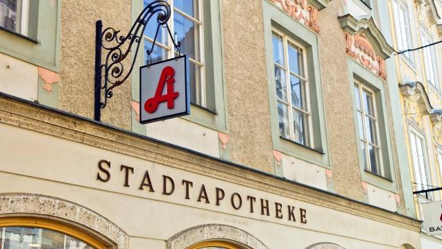 """Mit der Studie """"Entlastung des Gesundheitssystems durch Re-Strukturierung des Apotheken-Marktes in Österreich"""" wollen Ärzte für mehr Hausapotheken kämpfen. Die Apotheker halten dagegen. (Foto: Bilderbox)"""