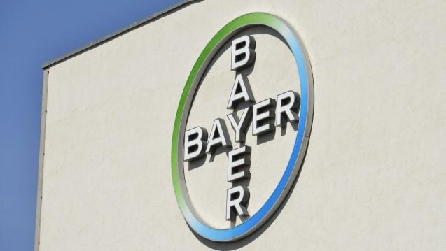 Bayer hat ab 1. März 2018 einen neuen OTC-Chef. Das gab das Unternehmen heute bekannt. (Foto:picture alliance / Bildagentur-online)