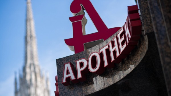 Österreich: Fremdeln die Apotheker mit dem E-Rezept?