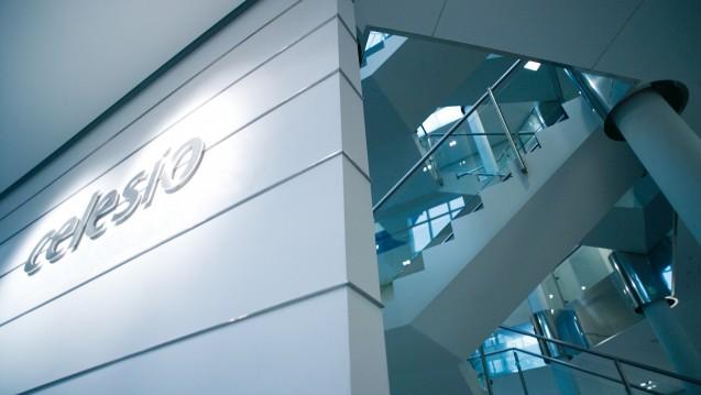 Viele Negativ-Faktoren: Der Stuttgarter Pharmahändler Celesio machte im vergangenen Geschäftsjahr zwar mehr Umsatz, musste aber einen geringeren Gewinn verzeichnen. (Foto: Celesio)