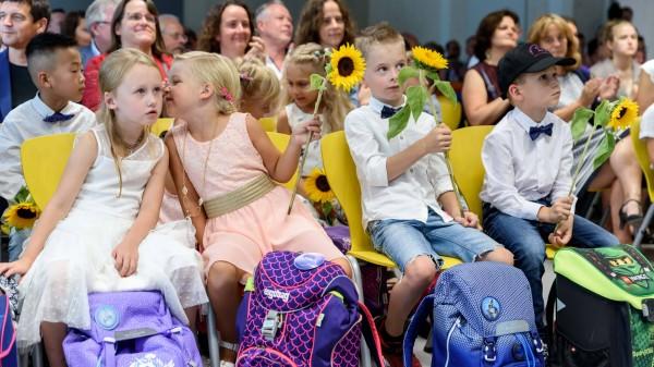 Rund 35.000 Sechsjährige ohne Masern-Schutz