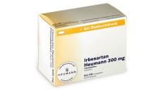 Heumann ist der dritte Hersteller, der irbesartanhaltige Arzneimittel zurückruft. ( r / Foto: Heumann)