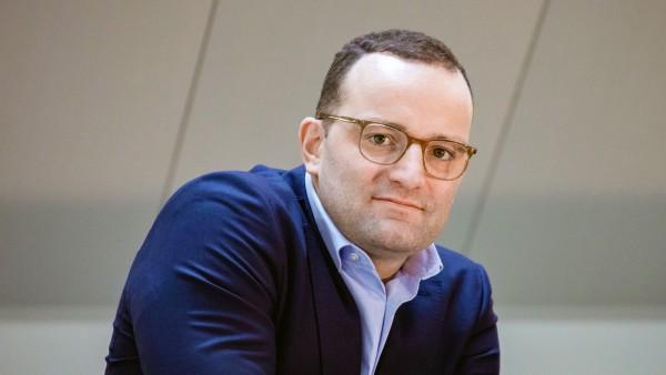 Gesundheitsminister Spahn will für CDU-Vorsitz kandidieren