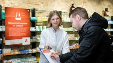 Noch zwei Tage haben Patienten Zeit, in der Apotheke zu unterschreiben. (Foto: ABDA)