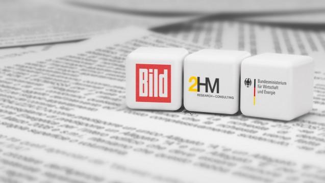 Zahlreiche Fragen hat die Apothekengewerkschaft Adexa an die Bild-Zeitung, 2HM und das BMWi gestellt. (Foto: ALDECAstudio / stock.adobe.com)