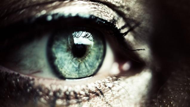 Rund 60.000 Menschen leiden laut Pro Retina in Deutschland an einer seltenen Netzhauterkrankung. Unter anderem um diese Krankheiten geht es am heutigen Tag der Seltenen Erkrankungen. (Foto: Imago)