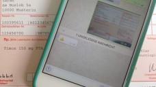 Rezept per WhatsApp? Der Kurznachrichten-Dienst ist praktisch - und problematisch. (Foto: DAZ.online)