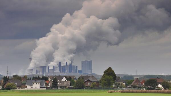WHO: Klimaschutz kann erhebliche Krankheitskosten sparen