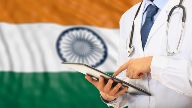 in Indien gibt es immer wieder gravierende Mängel bei der Durchführung zulassungsrelevanter Studien. (Foto. Rawf8 Fotolia)
