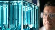 """Verkaufspläne bei Merck, Novartis: """"Weniger effiziente Geschäftsteile durch adäquatere Zukäufe ersetzt werden"""". (Foto: Merck)"""